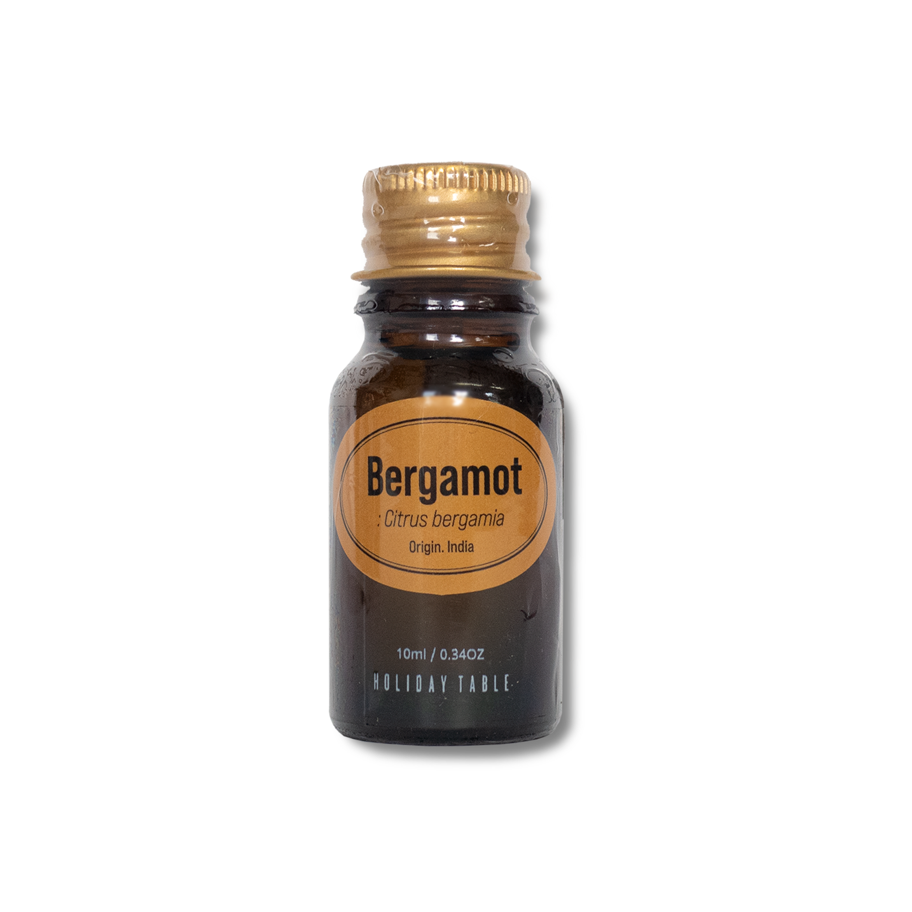 베르가못 오일 10ml   Citrus bergamia, Origin. India